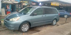 Toyota Sienna 2004 LE FWD (3.3L V6 5A) Blue | Cars for sale in Lagos State, Surulere