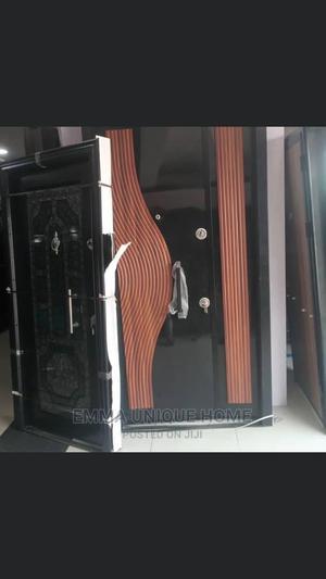 4 Fit Copper Security Door With Water Resistant | Doors for sale in Lagos State, Lagos Island (Eko)