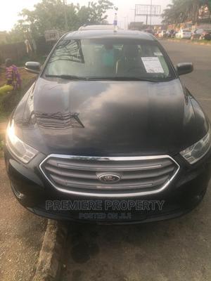 Ford Taurus 2014 Black | Cars for sale in Oyo State, Ibadan