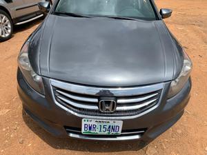 Honda Accord 2009 2.0 I-Vtec Automatic Gray | Cars for sale in Abuja (FCT) State, Jabi