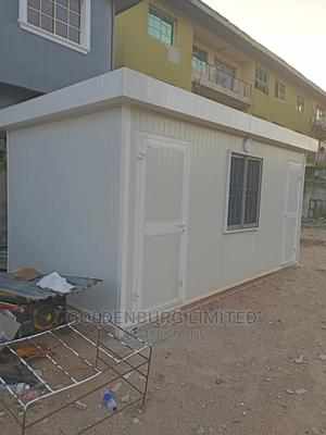 Portacabin Installation   Building & Trades Services for sale in Lagos State, Ikeja