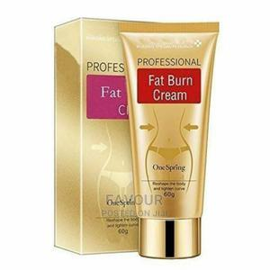 Professional Weight Loss/Fat Burning/Slimming Cream   Bath & Body for sale in Lagos State, Surulere