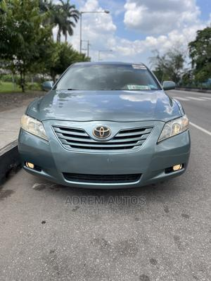 Toyota Camry 2008 2.4 LE Green | Cars for sale in Lagos State, Ogba