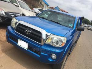 Toyota Tacoma 2006 Blue | Cars for sale in Lagos State, Lagos Island (Eko)