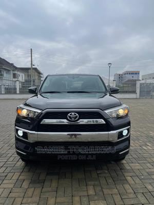 New Toyota 4-Runner 2016 Black | Cars for sale in Lagos State, Lekki