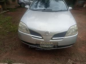 Nissan Primera 2005 1.8 Traveller Silver | Cars for sale in Ekiti State, Ado Ekiti