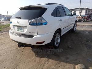 Lexus RX 2008 White | Cars for sale in Delta State, Warri