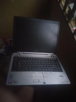 Laptop Toshiba 1GB Intel Core M HDD 40GB | Laptops & Computers for sale in Ogun State, Ado-Odo/Ota