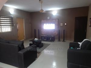 Furnished 3bdrm Block of Flats in Canal Estate, Isolo for Rent | Houses & Apartments For Rent for sale in Lagos State, Isolo
