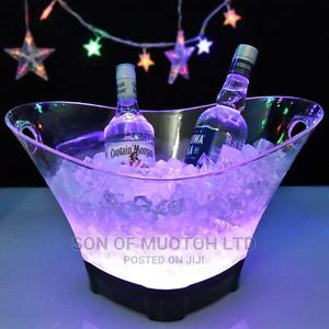 LED Champagne Buckets | Audio & Music Equipment for sale in Lagos State, Ojo