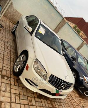 Mercedes-Benz C300 2013 White | Cars for sale in Kaduna State, Kaduna / Kaduna State