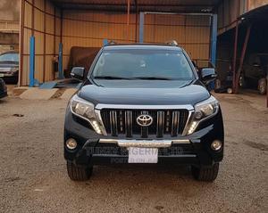 Toyota Land Cruiser Prado 2015 Black | Cars for sale in Abuja (FCT) State, Garki 2