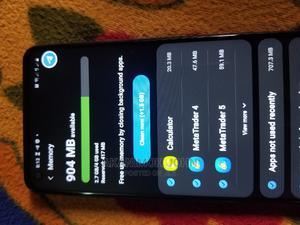 Samsung Galaxy A21s 64 GB Blue | Mobile Phones for sale in Enugu State, Enugu