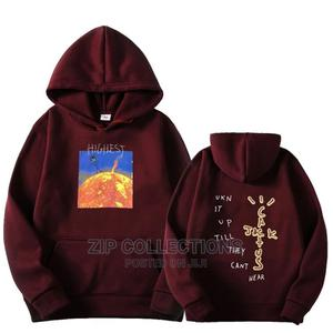 Supreme Sun Hoodies | Clothing for sale in Lagos State, Ogba