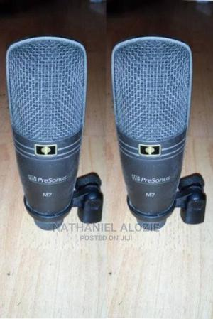 Presonus M7 Condenser Microphone | Musical Instruments & Gear for sale in Lagos State, Alimosho