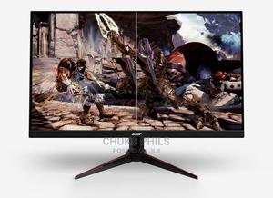Acer 27inch Gaming Monitor Ips 2K Resolution   Computer Monitors for sale in Lagos State, Ikeja