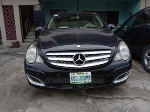 Mercedes-Benz R Class 2007 Black | Cars for sale in Rivers State, Port-Harcourt