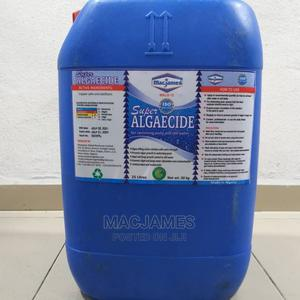 Macjames Algaecide   Cleaning Services for sale in Rivers State, Port-Harcourt
