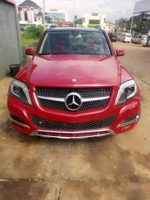 Mercedes-Benz GLK-Class 2015 Brown   Cars for sale in Imo State, Owerri