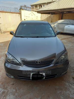 Toyota Camry 2002 Gray   Cars for sale in Kaduna State, Kaduna / Kaduna State