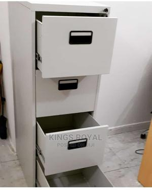 Imported Office Cabinet With Four Drawer W   Furniture for sale in Lagos State, Lekki