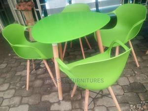 Higher Quality Multipurpose 4seaters Table   Furniture for sale in Lagos State, Ikeja