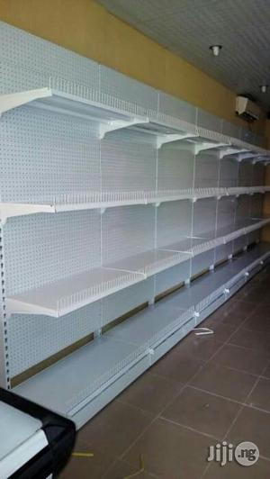 High Quality Supermarket Shelves | Store Equipment for sale in Lagos State, Ikorodu