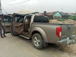 Nissan Frontier 2009 Gold | Cars for sale in Rivers State, Obio-Akpor