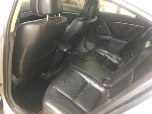 Volkswagen Passat 2007 Black | Cars for sale in Abuja (FCT) State, Central Business Dis