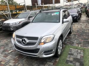 Mercedes-Benz GLK-Class 2011 350 4MATIC Silver | Cars for sale in Lagos State, Lekki