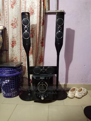 Djack Home Theater   Audio & Music Equipment for sale in Enugu State, Enugu
