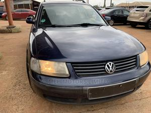 Volkswagen Passat 2000 Blue | Cars for sale in Delta State, Oshimili South
