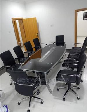 8 and 10 Seater Office Conference Table   Furniture for sale in Lagos State, Ojo