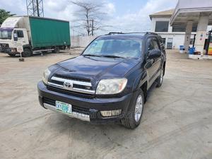 Toyota 4-Runner 2006 SR5 V8 Black   Cars for sale in Lagos State, Isolo