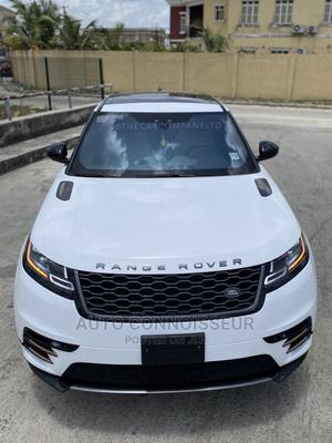 Land Rover Range Rover Velar 2020 P340 R-Dynamic S 4x4 White | Cars for sale in Lagos State, Lekki