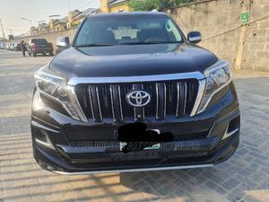 Toyota Land Cruiser Prado 2016 2.7 VVT-i Black | Cars for sale in Lagos State, Lekki