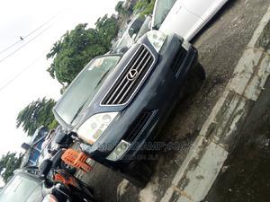 Lexus GX 2007 470 Blue   Cars for sale in Lagos State, Apapa