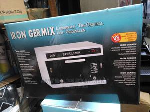 Iron Germix Sterilizing Machine   Medical Supplies & Equipment for sale in Lagos State, Lagos Island (Eko)