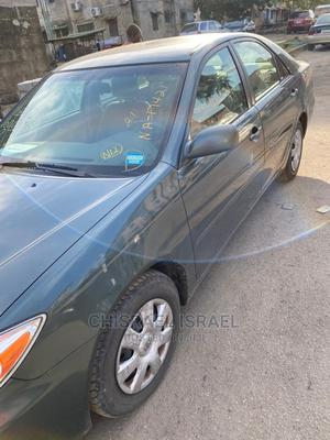 Toyota Camry 2003 Green | Cars for sale in Lagos State, Amuwo-Odofin