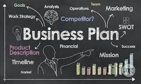 Business Plan, Proposal, Feasibility - Anywhere In Nigeria | Other Services for sale in Lagos State, Ikorodu