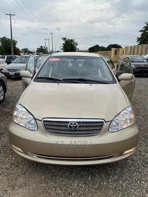 Toyota Corolla 2008 Gold | Cars for sale in Kwara State, Ilorin South