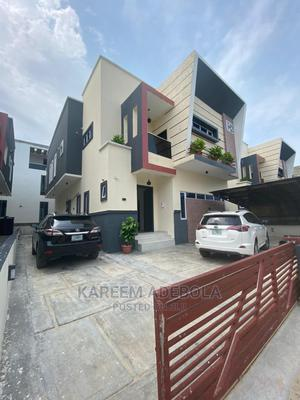 Furnished 4bdrm Duplex in Second Toll Gate for Sale | Houses & Apartments For Sale for sale in Lagos State, Lekki