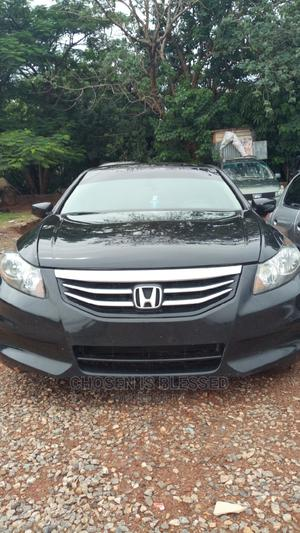 Honda Accord 2011 Sedan EX Black   Cars for sale in Abuja (FCT) State, Karu