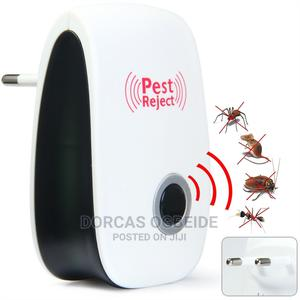 Ultrasonic Pest Reject | Home Accessories for sale in Lagos State, Lagos Island (Eko)