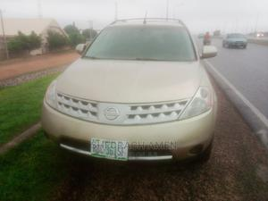 Nissan Murano 2008 3.5 Gold   Cars for sale in Abuja (FCT) State, Kubwa