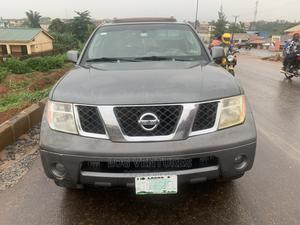 Nissan Pathfinder 2006 SE 4x4 Black   Cars for sale in Oyo State, Ibadan