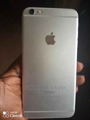 Apple iPhone 6 Plus 64 GB Gray | Mobile Phones for sale in Lagos State, Kosofe