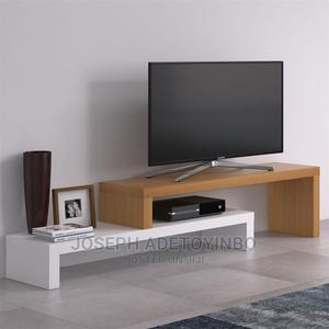 Cliff 2in 1 TV Bench | Furniture for sale in Lagos State, Mushin
