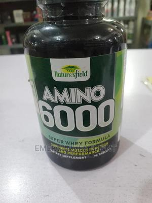 Amino 6000 | Vitamins & Supplements for sale in Lagos State, Surulere