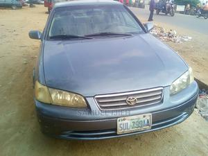 Toyota Camry 2002 Green   Cars for sale in Niger State, Suleja